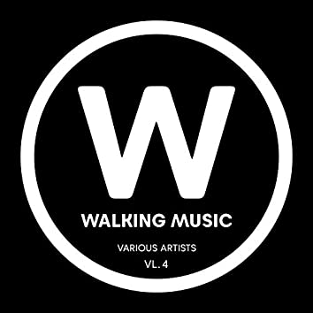 WALKING MUSIC - Vol. 4