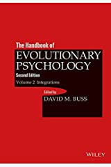 The Handbook of Evolutionary Psychology, Volume 2: Integrations (English Edition) Format Kindle