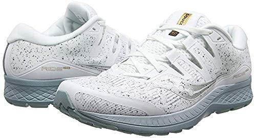 Saucony Hurricane ISO 4 Zapatillas de Running Mujer