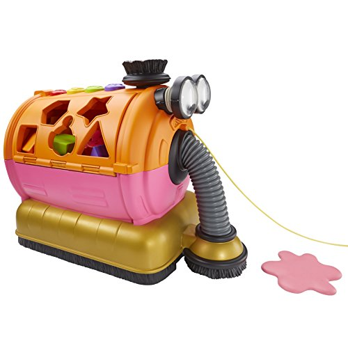 Teletubbies 05976Pull & Play gigante noo-noo juguete , color/modelo surtido