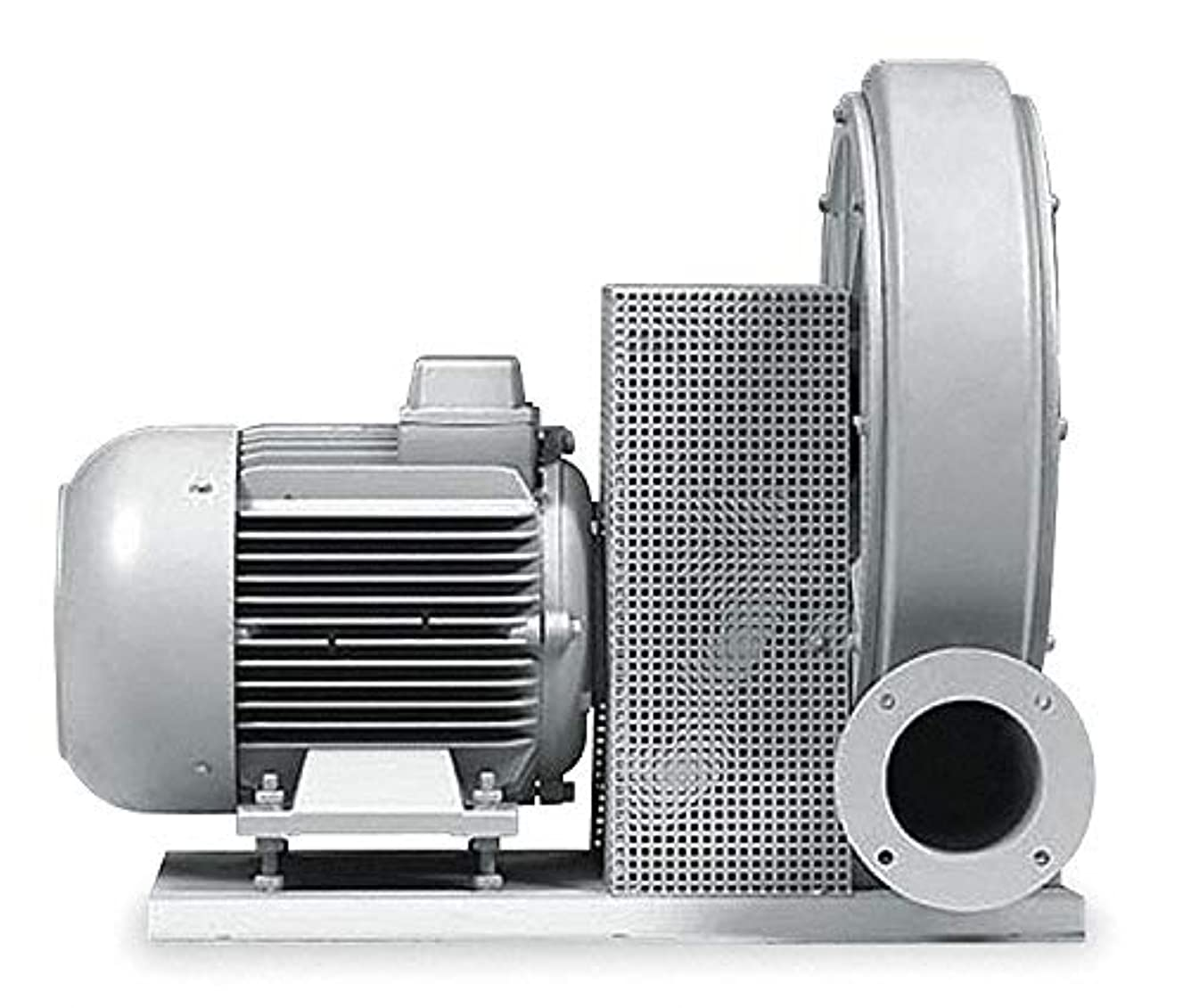 15 Regenerative Blower 3 Phase, 208-230/460 Voltage, 6.30