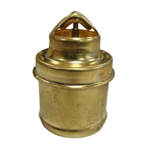 Complete Tractor New 1206-6003 160 Thermostat Compatible with/Replacement for Massey Ferguson Tractor To20 Te20 To30 181634M1