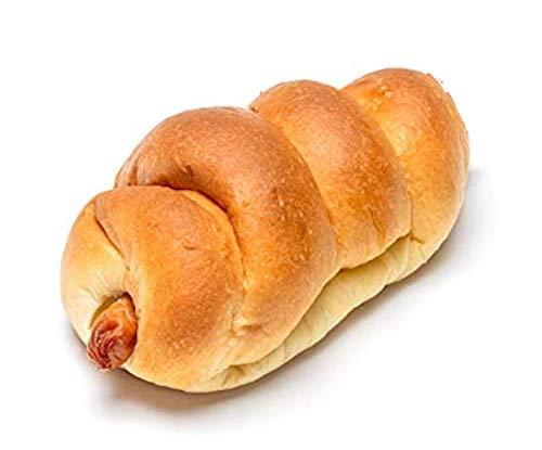 低糖質 ウインナーロールパン 8個入り 糖質オフ 糖質制限 低糖パン 低糖質パン 糖質 食品 糖質カット 健康食品 健康 低糖工房 糖質制限におすすめ!100gあたり糖質4.0g 低糖質ウインナーロールパン