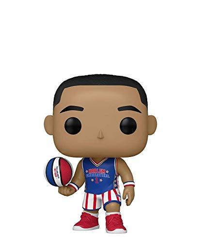 Popsplanet Funko Pop! NBA - Baloncesto - Deporte - Harlem Globetrotters #99