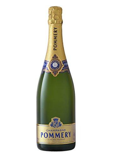 Pommery Champagner Royal Brut Koscher 12,5% 0,75l Flasche