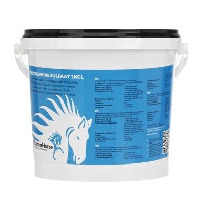 PharmaHorse Glucosamin Pferd 1000 Gramm