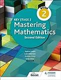 Key Stage 3 Mastering Mathematics Book 2 (English Edition)