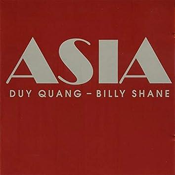 Duy Quang và Billy Shane