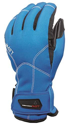 MATT 3085 aZ12 Gant, Filles, Bleu, 12