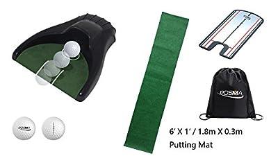 POSMA pg150g Golf Putter