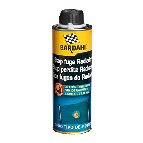 Stop Fuites Radiateur Bardahl 300 ml 14003