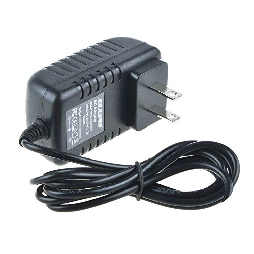 Best Bargain Shangbin 6V AC Adapter Replacement For Everway Industries Limted LKD060010A, Graco Lovi...