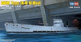 Hobby Boss 83507 Model Boat DKM Type IX-B U-Boat by Hobby Boss