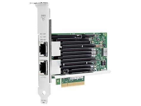 Intel X540T2-561T (HP 仕様)1年保証コード付き