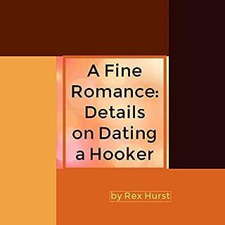 A Fine Romance audiobook cover art