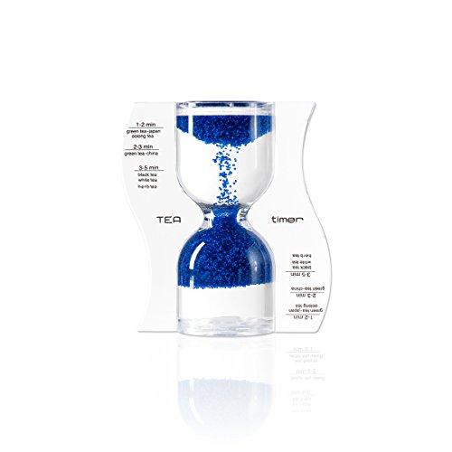 Paradox Tea Timer - Blau