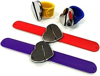 إكسسوارات التصفيف - قطعة واحدة من إكسسوارات تصفيف الشعر المتينة - أدوات ماكياج المعصم، حزام شعر دبوس للتثبيت للاستخدام المريح