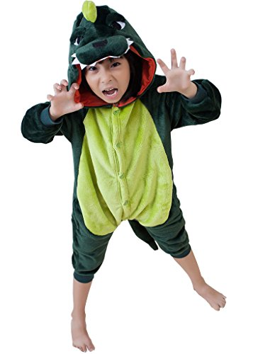 UDreamTime niños Homewear Sleepsuit
