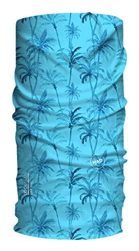 Had Coolmax Sun Protection Tube Aloha Blue 2020 Halsbedeckung