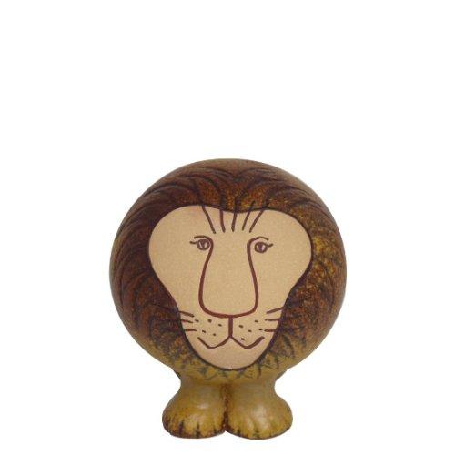 [リサ・ラーソン] LISA LARSON ライオン セミミディアム (中) Lions Middle lion [並行輸入品]