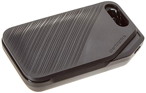Plantronics Voyager 5200 Charger Case, Black
