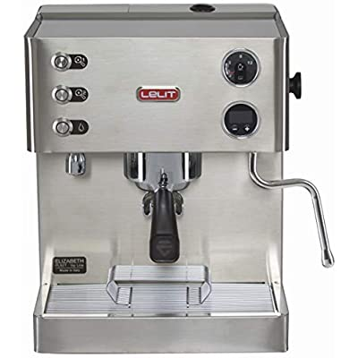 Lelit Elizabeth PL92T Espresso Siebträgermaschine