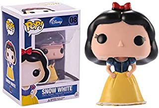 Funko POP   Snow White Hand-made model doll anime ornaments