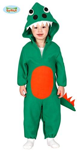 Dino costume bébé 6-12 mois