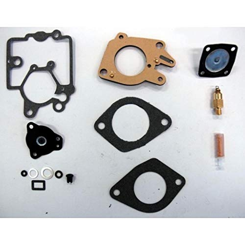 Meat & Doria W521 Kit carburatore