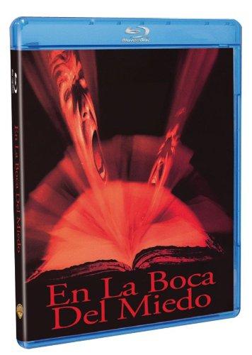 En La Boca Del Miedo Blu-Ray [Blu-ray]