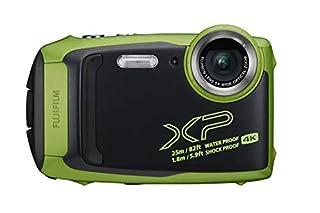 Fujifilm XP140LG FinePix XP140 Waterproof Digital Camera Lime Green (B07P9TJKWB) | Amazon price tracker / tracking, Amazon price history charts, Amazon price watches, Amazon price drop alerts