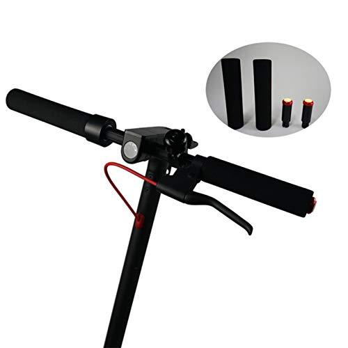 shizuku Lenkerverlängerung für Elektro-Scooter mit Schaumstoff-Lenkerverlängerung für Xiaomi M365/Pro