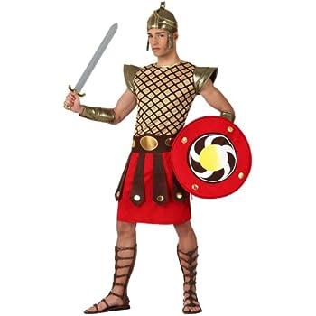 Atosa - Disfraz de romano para hombre, talla M/L (15404): Amazon ...