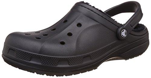 Crocs Clog Ralen schwarz EU 41/42 (US M8/W10)