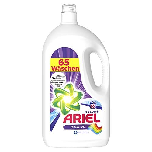 Procter & Gamble -  Ariel Waschmittel