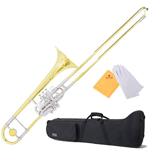 Mendini MTB-43 trombón