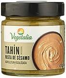 Vegetalia Tahín - Pasta de Sésamo, 180 g