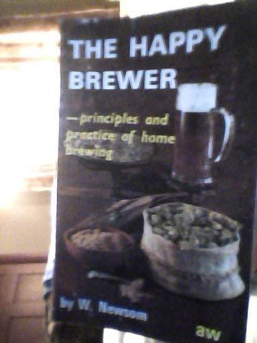 Happy Brewer