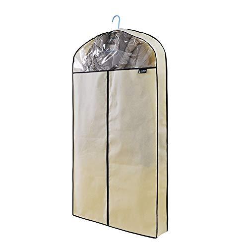 Dust Cover overschoenen driedimensionale stofbescherming / slaapzak voor thuis / deksel / stofbescherming voor kleding / tas om op te hangen