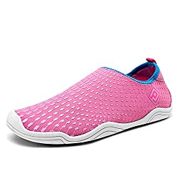 4c74e4b847ac 10Dream Pairs Women s Quick-Dry Shoes. buy from amazon. These lightweight water  shoes are good ...