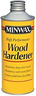 Minwax 41700000 High Performance Wood Hardener, pint