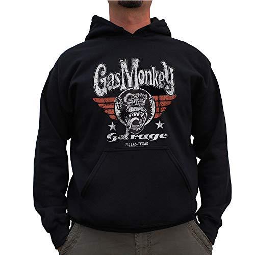 Officially Licensed GMG 4XL Green Logo BIG /& TALL 3XL 5XL Men/'s T-Shirt