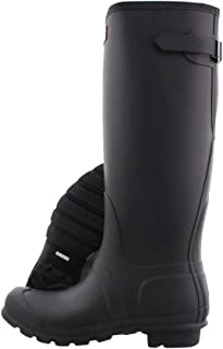 comprar comparacion Hunter Original Tall Adjustable W24893 - Botas de Caucho Unisex