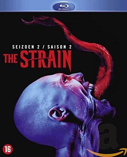 The Strain - Saison 2 [Blu-ray] [English + Francais]