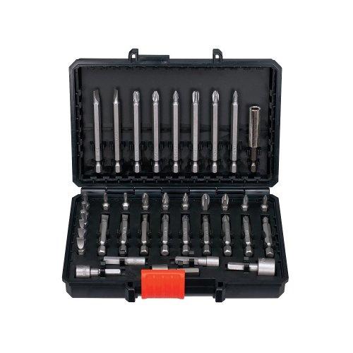 Black+Decker A7202-XJ Kit Piezas para at