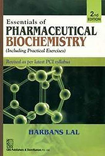 Essentials of Pharmaceutical Biochemistry Including Practical Exercises