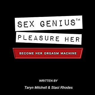 Sex Genius: Pleasure Her cover art