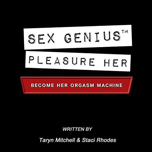 Sex Genius: Pleasure Her audiobook cover art