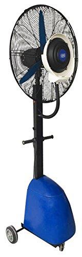 LIBECCIO MIST FAN - Ventilatore nebulizzante da esterno - CFG S.R.L. EV033