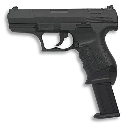 Pistola de Aire Suave 6 mm Albainox